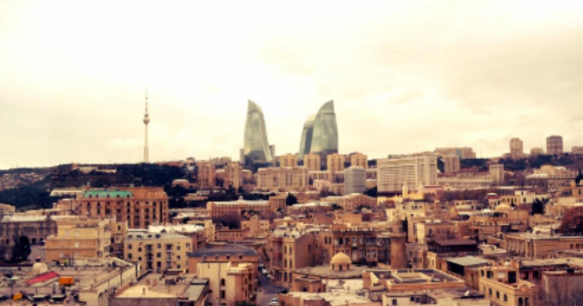 火の国・アゼルバイジャン共和国...
